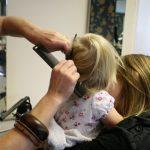 Ulotki dla fryzjera