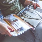 Folder reklamowy – jak powinien wyglądać
